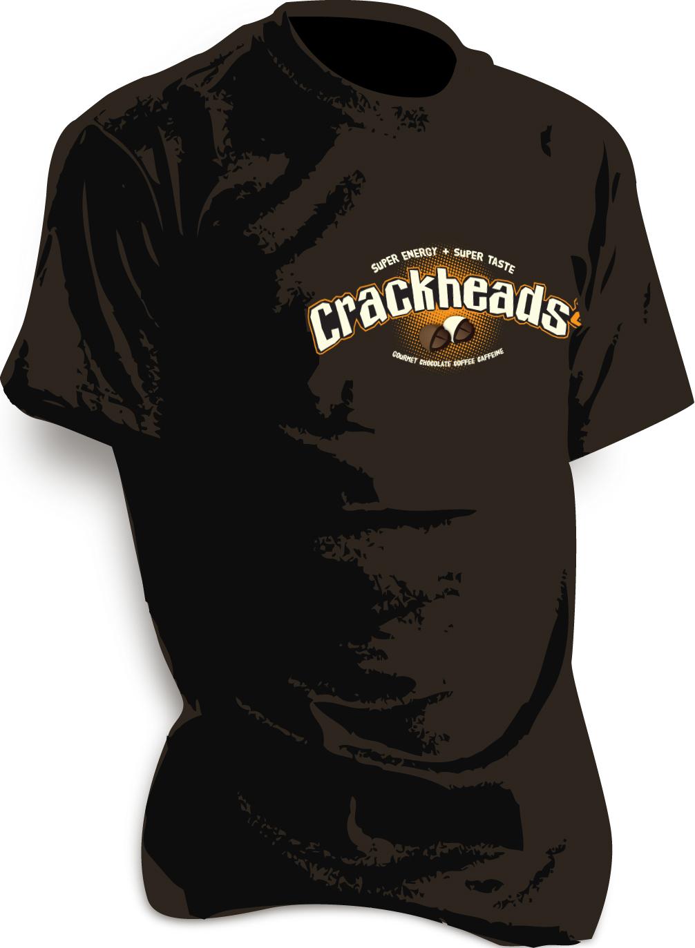 A squared Crack